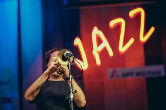 ростовский оркестр «Jazz Travel Big Band»