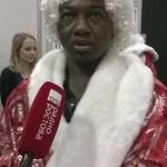 В Ростове выбирают  «Лучшего Деда Мороза и Снегурочку»