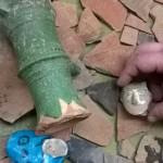 В Азове нашли предмет древней гигиены