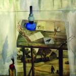 Ростовский художник Валерий Кульченко. Избранное + видео
