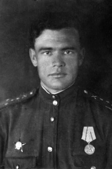 Григорий Зинченко