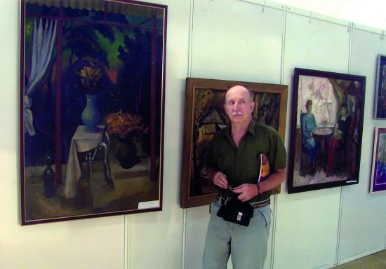 Валерий Кульченко