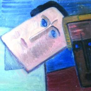Валерий Кульченко. Острова памяти. Письма Александра Жданова. Часть 155