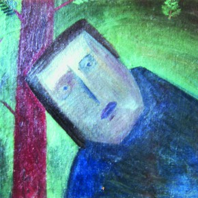 Валерий Кульченко. Острова памяти. Письма Александра Жданова. Часть 153
