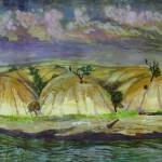 Валерий Кульченко. Острова памяти. Часть 178
