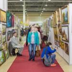 В «Арт-Ростове» соединили божественное и продажное