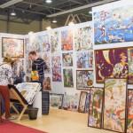 Выставка «Арт-Ростов» пройдет под знаком Года литературы