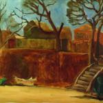 Валерий Кульченко. Острова памяти. Параметры Венеры. Часть 28