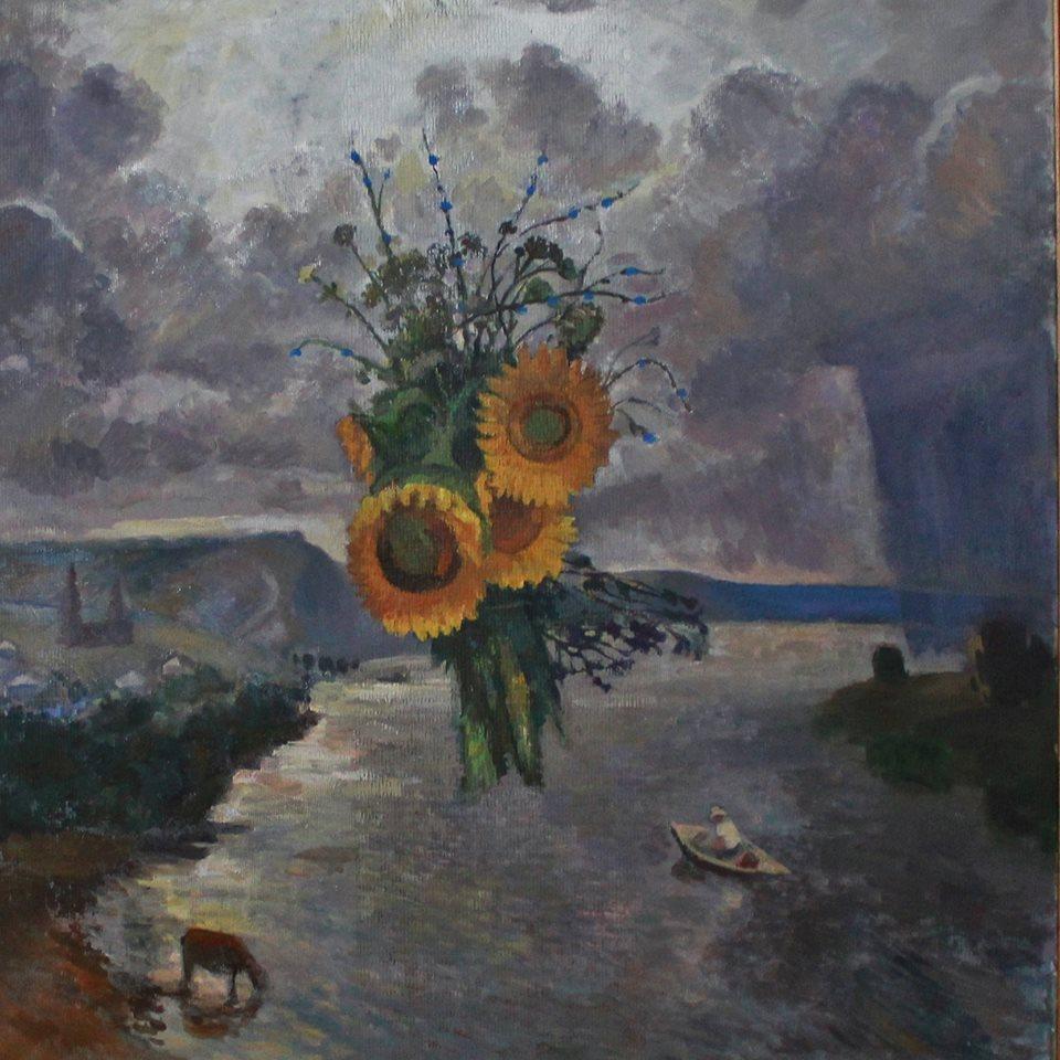 Валерий Рязанов. Три сущности художника