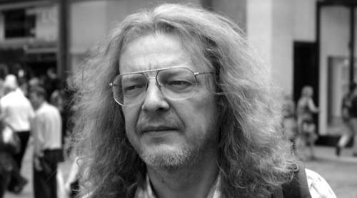 Хейнрих Ламволь, поэт, музыкант