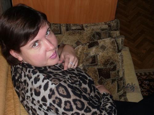 Надежда Никишина, г.Кривой Рог, Украина