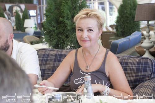 """Галина Пилипенко. фото: """"СОБАКА.RU"""""""