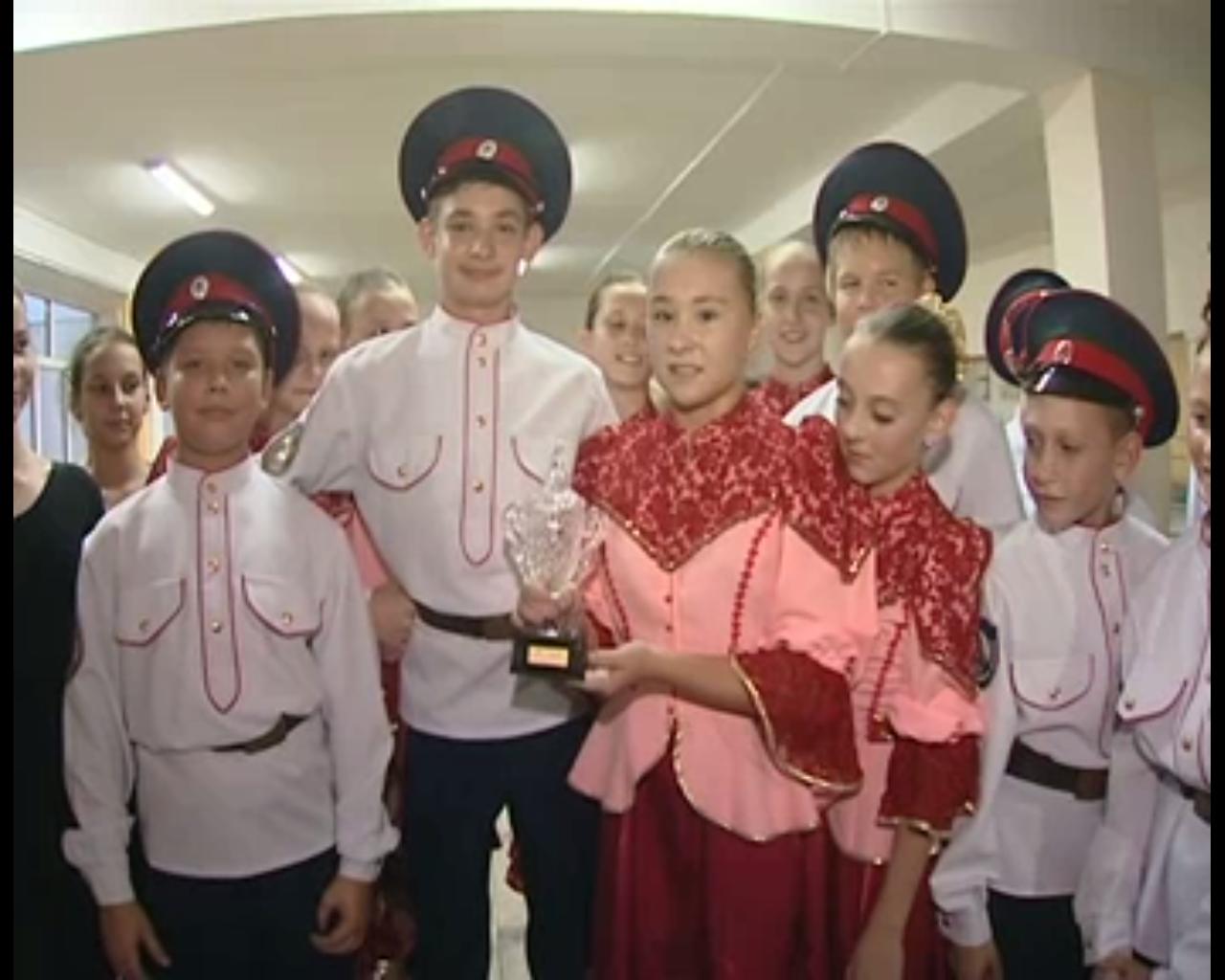 Ростовская «Росинка» дотанцевалась…