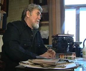 Александр Токарев. «Радуга и мозаика». Часть 12