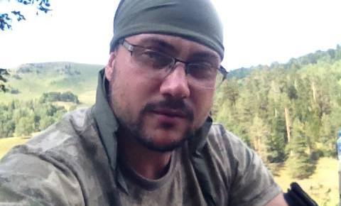 Александр Сыпченко. Изжога.