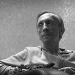 Умер Витя Сетунов. Художник.