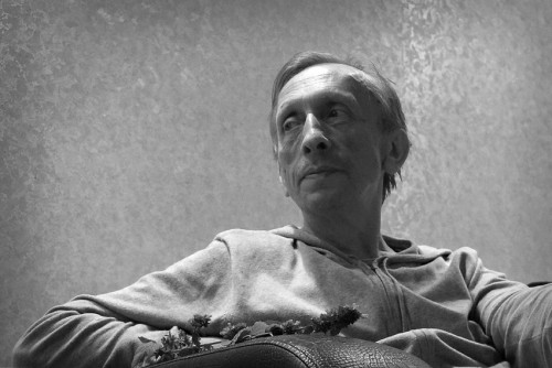 Виктор Сетунов. Фото: Валентин Картавенко