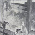 Валерий Кульченко. Острова памяти. Часть 203. Книга первая писем «Феникс»