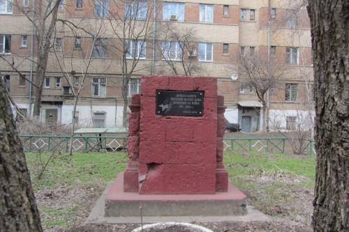 дом-гигант в центре Ростова