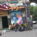Дети мигрантов в Ростове-на-Дону