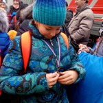 Юные, но тысячелетние, вернулись в Ростов