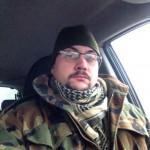 Александр Сыпченко.Горные люди. Глава 5