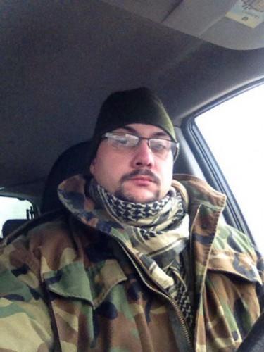Александр Сыпченко