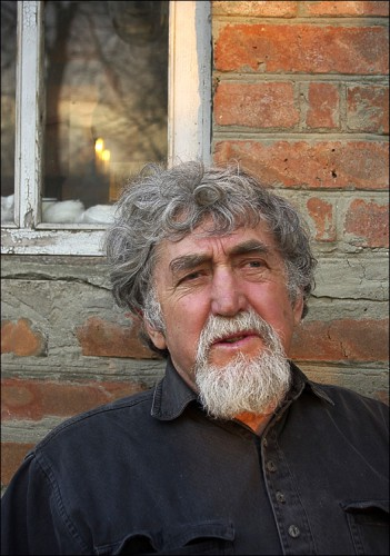 Александр Павлович Токарев. Фото: Валентин Картавенко