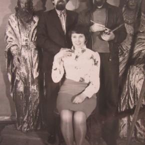 Острова памяти. Александр Токарев о Валерие Кульченко. Часть 163