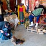 Про то, что творится в одной ростовской мастерской