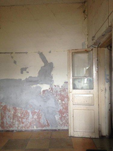 Заброшенный завод в Ростове. Фото: Александр Сыпченко.