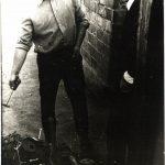Валерий Кульченко. Острова памяти. «Я хотел бы голый сфотографироваться с Мерлин Монро». Часть 81