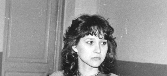 "Наталья Попова: ""БылоЭ"""