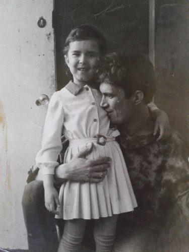 Алиса и Сергей Тимофеевы.