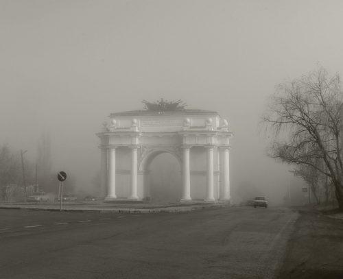 Фото: Валентин Картавенко. Новочеркасск