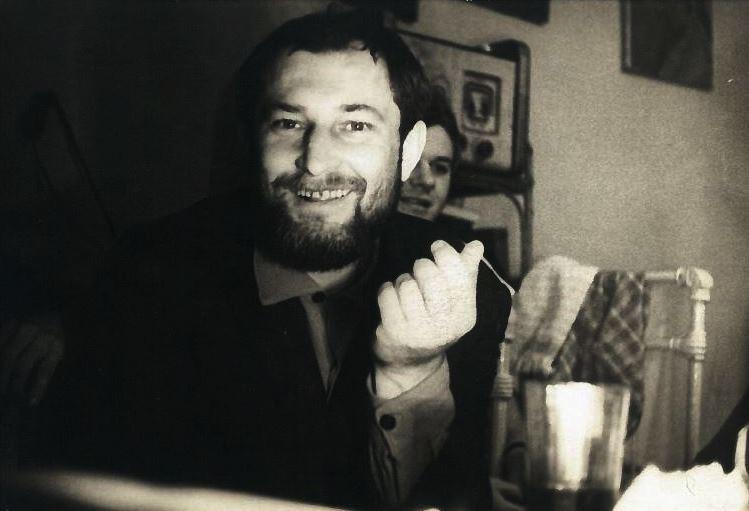 Валерий Кульченко. Острова памяти. Письма Александра Жданова. Часть 152