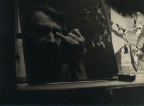 Александр Жданов. Фото из архива Александры Вольвич.