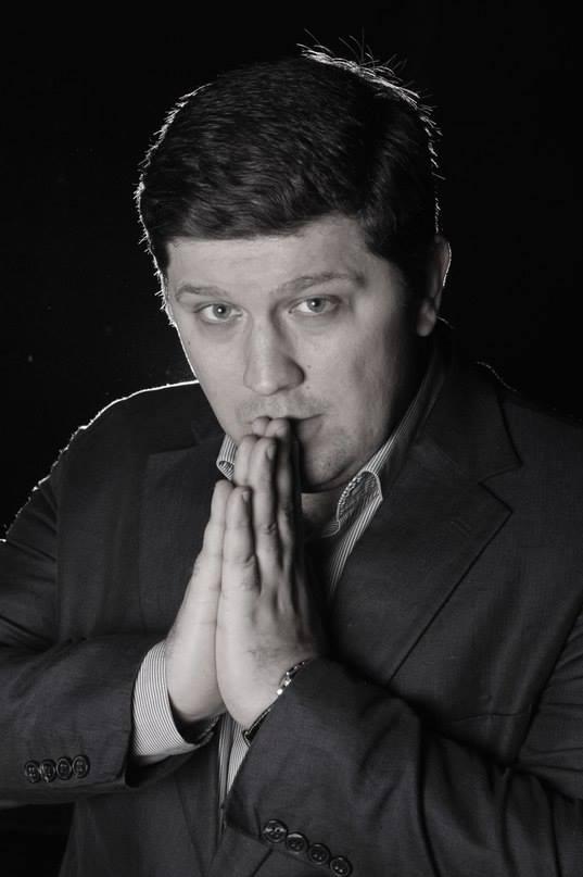 Владимир Добрицкий. ПРАВИЛЬНОЕ РЕШЕНИЕ