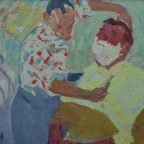 Выставка памяти художника откроется в Ростове