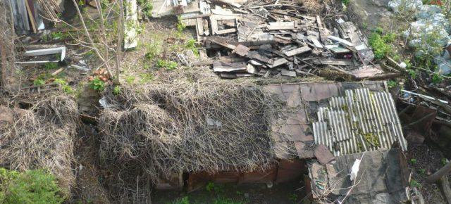 Историческая находка в центре Ростова