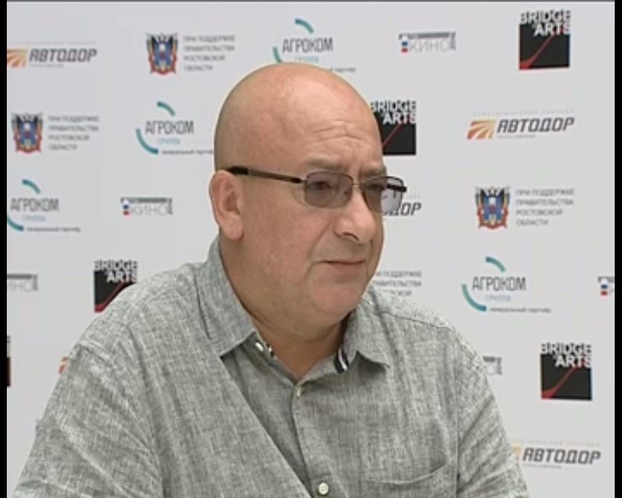 Кино-импорто-замещение в Ростовской области