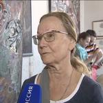 В Ростове — выставка художника, рисовавшего самых жестоких убийц