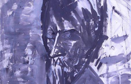 Валерий Кульченко. Острова памяти. Александр Жданов: «Снег в Вашингтоне». Часть 100