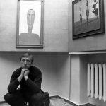 Год назад ушел из жизни художник Виктор Сетунов.