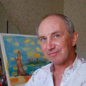 Вадим Кривошеев. Человек с ромашковыми глазами