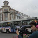 Ростов покажут всей России!