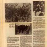 Валерий Кульченко. Острова памяти. Александр Жданов: «Снег в Вашингтоне». Часть 130