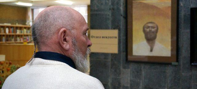 Воспоминание Александра Стрелецкого об Александре Токареве