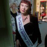 В Ростове на подиум выйдут 80-летние красавицы
