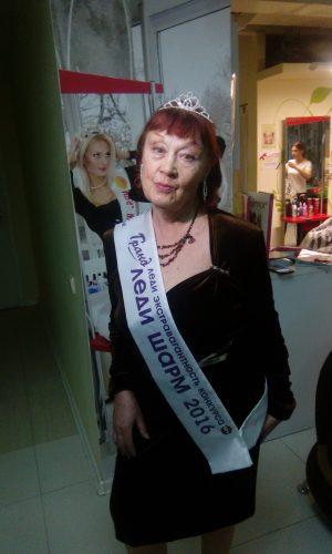 """Кристина Диденко """"Вице-Леди"""". Конкурс «Гранд Леди Шарм», ростовское агентство моделей «Имидж-Элит»."""